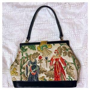 Vintage Fassbender Bag